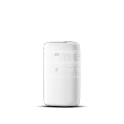 Odpadkový koš TORK plastový 5l bílý