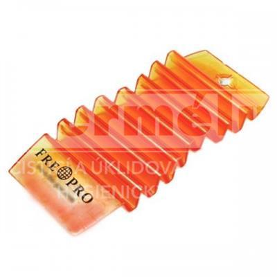ECO vonná gelová závěska - Mango