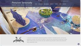 Senorady.penzion.com