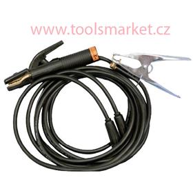 SKE 5m/25 CX0022 svářecí kabel