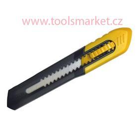 STANLEY 1-10-151 Nůž ulamovací plastový 160x18mm blister