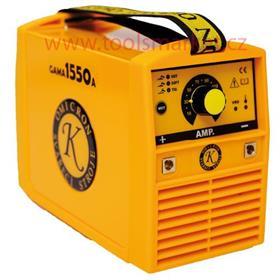 Svářecí invertor GAMA 1550A
