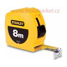 STANLEY 0-30-457 Metr svinovací 8m