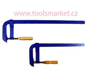 Truhlářská svěrka 150mm MK 015 TS Metalkov