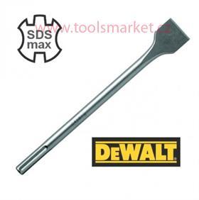 Sekáč SDS-Max široký 50x400mm DeWalt DT6824