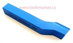 Nůž soustružnický ubírací stranový P 10X10X90 ČSN223524