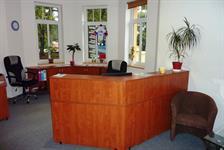 DYNAL  - kancelář Rakovník