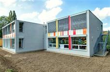 reference DYNAL - škola, Uhříněves